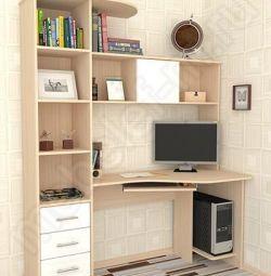Computer desk Mebelef-19