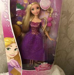 Rapunzel διάφορα είδη πρωτότυπα