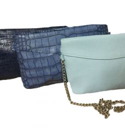 Key holders and clutches from the manufacturer