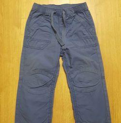 брюки 74 размер
