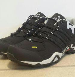 Кроссовки Adidas Terrex Fast Новые