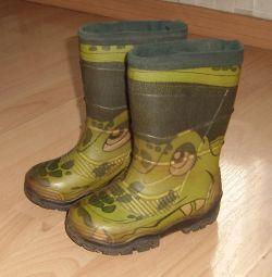 Ελαστική μπότα λύση 22-23