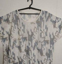 Mărimea tricoului 60.