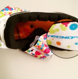 Γυαλιά ασφαλείας Tecno pro