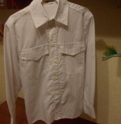 Erkek çocuk gömlekleri p 122-128