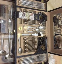 Cutlery chest