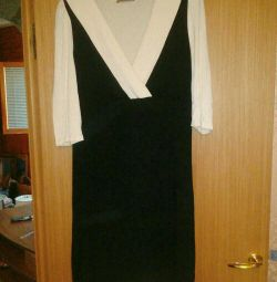 Φόρεμα BARBARA HULANICKI φανέλα