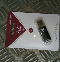 Μονάδα flash USB 64 gb