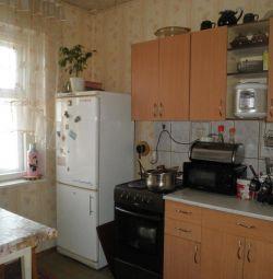 Apartament, 3 camere, 66 m²