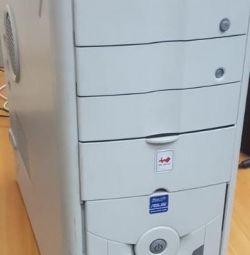 Бюджетные компьютеры для дома и офиса