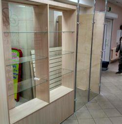 4 μήνες χρησιμοποιημένη υπόθεση παράθυρο