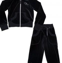 Sports suit ? Arina