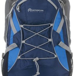 Backpack Discovery 25 blue