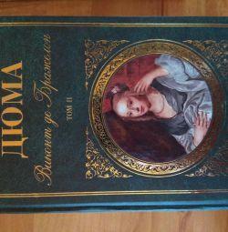 Dumas Viscount de Brazhelon 1 and 2 volume