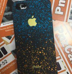 Καλύμματα για iPhones 5 / 5s / SE
