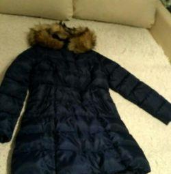Winter coat down jacket new