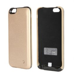 Pouch - battery for Iphone 6