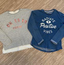 Pulover, pulover, pulover 399 RUB / buc.