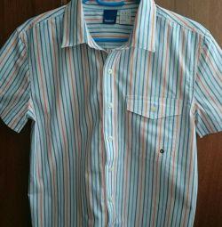 Νέο πουκάμισο Reebok, s