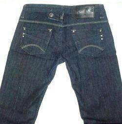 Jeans pe 44