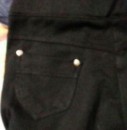 штанці для дівчинки