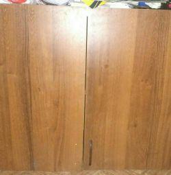 Кухонный шкаф навесной