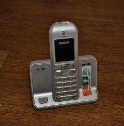 Philips Se 630 telefon