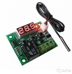 Sıcaklık kontrolörü W1209
