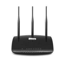 Netis WF-2533 High Power Wireless Router 2.4GHz
