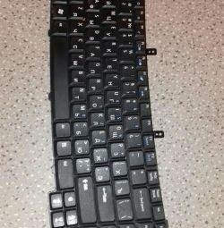 Клавиатура acer extensa 5620, 4220...