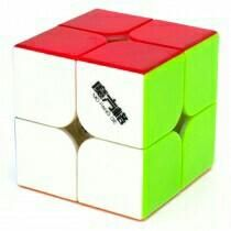 Кубик Рубика MoFangGe 2x2 WuXia