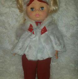 Κούκλα Lyudmila.