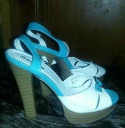 Sandale pantofi