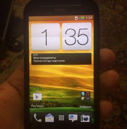 Smartphone, HTC τηλέφωνο