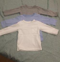 Bluze 1-1,5