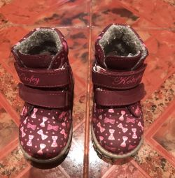 Υποδημάτων παπουτσιών 21