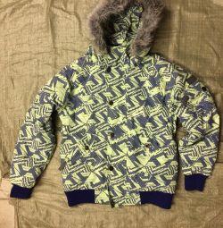 куртка женская Nikita сноубордическая