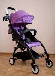 Cărucioare noi Bebi Time (culori diferite)