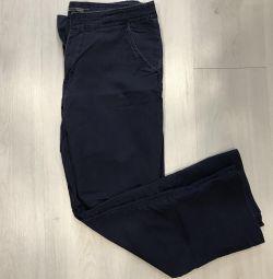 Pantalonii Slim Colin
