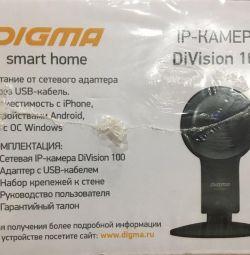 IP Камера DiGma