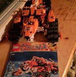 Lego Chima70224