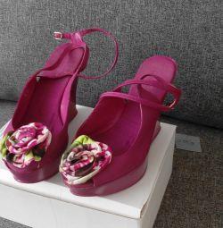 Sandale pentru femei de talie 38