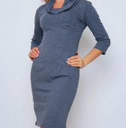 Casual dress new