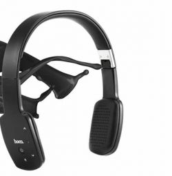 Wireless Headphone Hoco W4