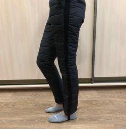 Pantaloni (manechine)