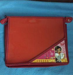 Folder for notebooks.