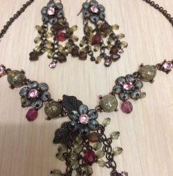 Ρύθμιση φορεσιά κοσμήματα ΕΣΣΔ
