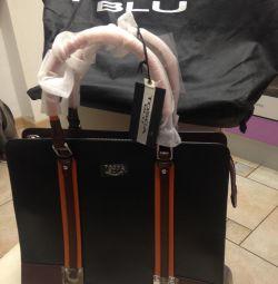 Τσάντα Blu Tosca