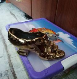 Papuci de aur