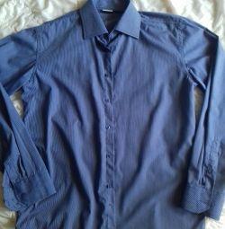men's shirt L